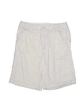 Ruff Hewn Khaki Shorts Size 14