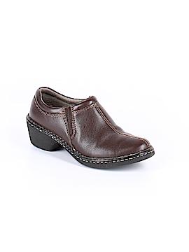 Lands' End Dress Shoes Size 6 1/2