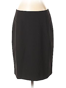 Halogen Casual Skirt Size 6 (Petite)