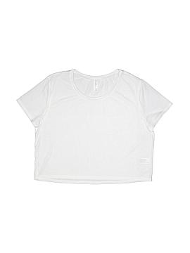 Xhilaration Short Sleeve T-Shirt Size XXL