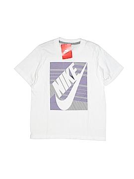 Nike Short Sleeve T-Shirt Size X-Small  (Kids)
