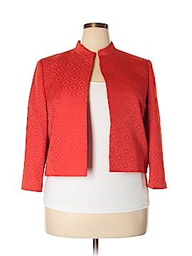 Kasper Jacket Size 18 (Plus)