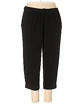 Sejour Casual Pants Size 3X (Plus)