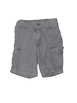 Sahara Club Cargo Shorts Size 2T