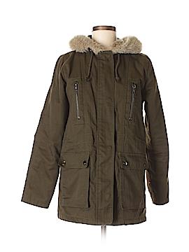 Zenana Outfitters Coat Size M