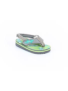 Gymboree Sandals Size 3 - 4 Kids