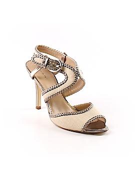 Tahari Heels Size 7 1/2