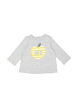 Baby Gap Long Sleeve Top Size 3-6 mo
