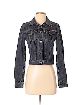 Guess Denim Jacket Size XS