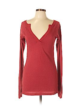 Puella Long Sleeve Top Size L