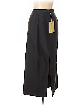Patrick Christopher Selections Silk Skirt Size 14