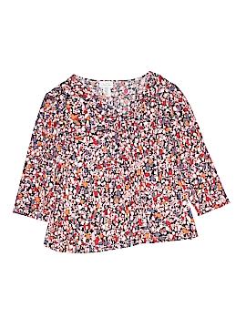 Jonden 3/4 Sleeve Top Size XL