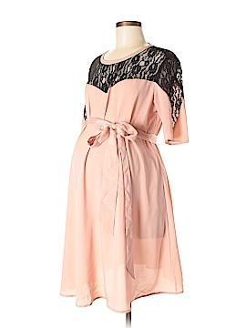 Momo Casual Dress Size M (Maternity)