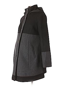 Momo Wool Coat Size M (Maternity)