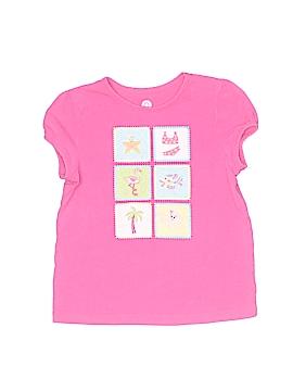 J. Khaki Short Sleeve T-Shirt Size 6