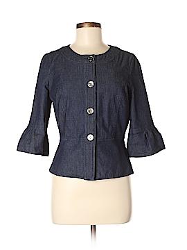 Sandro Sportswear Denim Jacket Size M