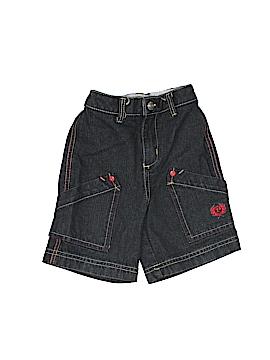 Phat Farm Denim Shorts Size 18 mo