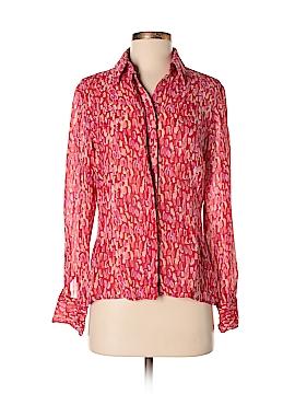 Next Long Sleeve Blouse Size 10 (UK)