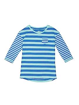 Cherokee 3/4 Sleeve T-Shirt Size Large kids 10/12