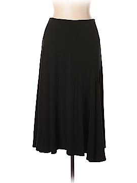 J.jill Casual Skirt Size M (Petite)