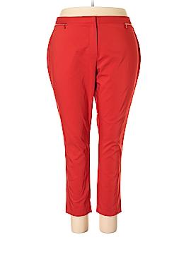 Calvin Klein Dress Pants Size 18w (Plus)