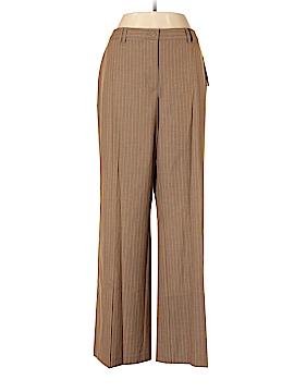 Jaclyn Smith Dress Pants Size 16