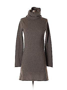 Aqua Cashmere Cashmere Pullover Sweater Size XS