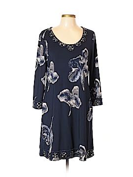 INC International Concepts Casual Dress Size XL