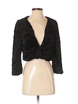 XXI Faux Fur Jacket Size M