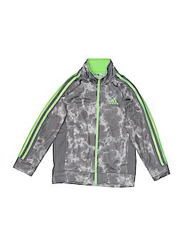 Adidas Track Jacket Size 7