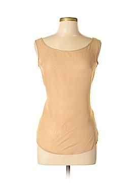 Joan Rivers Sleeveless Blouse Size M