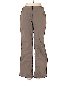 L.L.Bean Cargo Pants Size 8