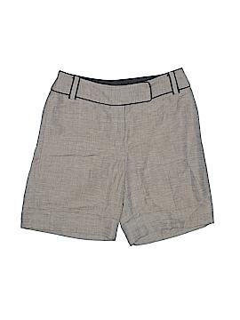 White House Black Market Shorts Size 6