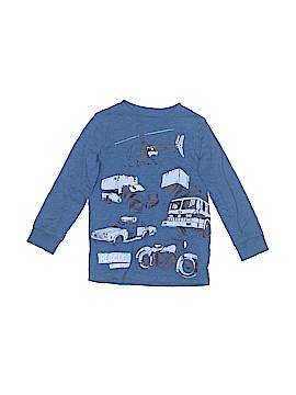 Cat & Jack Long Sleeve T-Shirt Size 6