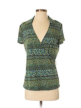 JW (JW Style) Short Sleeve Top Size M