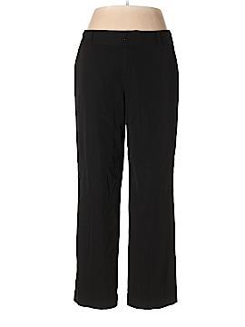 Linda Allard Ellen Tracy Wool Pants Size 16