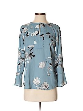 Ann Taylor LOFT 3/4 Sleeve Blouse Size XS