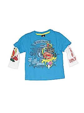 Ecko Unltd Long Sleeve T-Shirt Size 2T