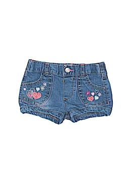 Healthtex Denim Shorts Size 18 mo