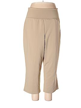 Junonia Casual Pants Size 1X (Plus)