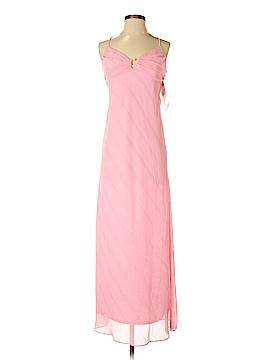 Onyx Cocktail Dress Size 6
