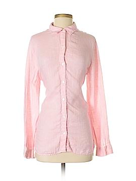 J.jill Long Sleeve Button-Down Shirt Size S