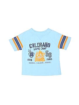 Cherokee Short Sleeve T-Shirt Size 12 mo
