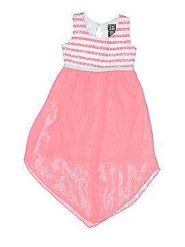 Pink & Violet Dress Size 6/6x