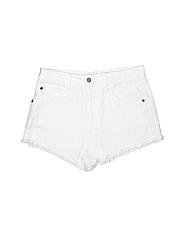 Forever 21 Women Denim Shorts 28 Waist
