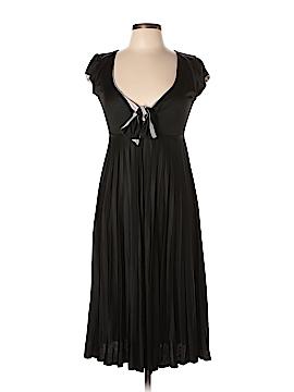 Sandro Ferrone Casual Dress Size 44 (IT)
