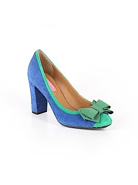 Isaac Mizrahi New York Heels Size 7 1/2