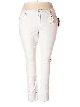 RACHEL Rachel Roy Jeans Size 18W (Plus)