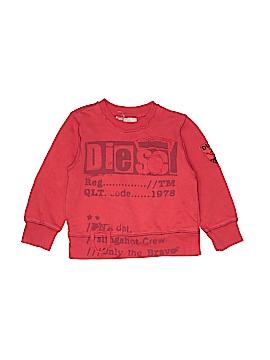 Diesel Sweatshirt Size 5