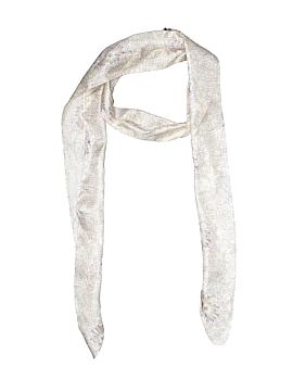 Gap Silk Scarf One Size